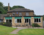 Craven Herald: Queensbury Golf Club
